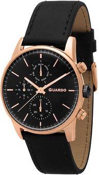 Часы Guardo P12009 RgBB