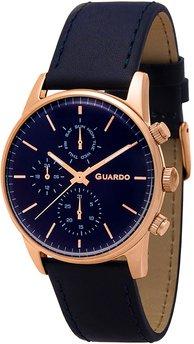 Часы Guardo P12009 RgBlBl