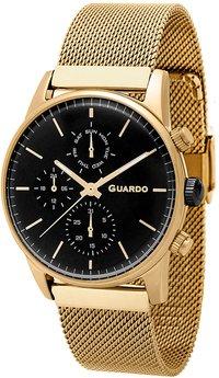 Часы Guardo P12009(m1) GB