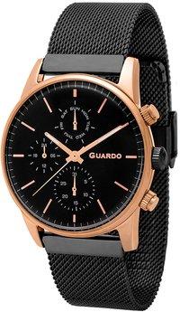 Часы Guardo P12009(m1) RgBB