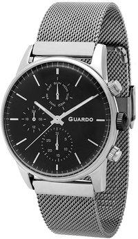 Часы Guardo P12009(m1) SB