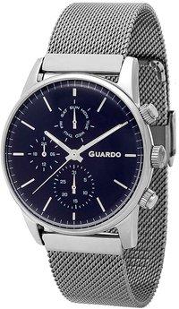 Часы Guardo P12009(m1) SBl