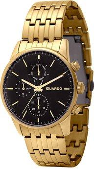 Часы Guardo P12009(m2) GB