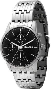 Часы Guardo P12009(m2) SB