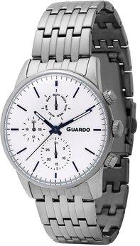Часы Guardo P12009(m2) SW