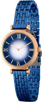 Часы Guardo P12333(m) RgBlBl