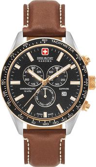 Часы Swiss Military Hanowa 06-4314.04.007.09