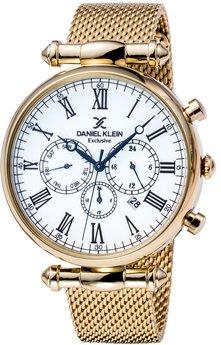 Часы Daniel Klein DK11829-6