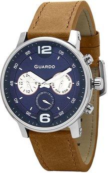 Часы Guardo P12432 SBlBr