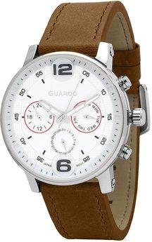 Часы Guardo P12432 SWBr