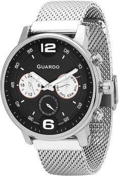 Часы Guardo P12432(m) SB