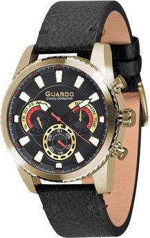 Часы Guardo S01896 GBB