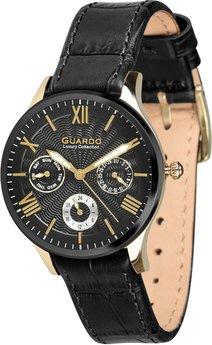 Часы Guardo S02006 GBB