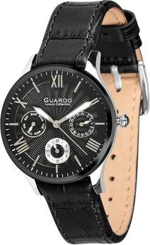 Часы Guardo S02006 SBB