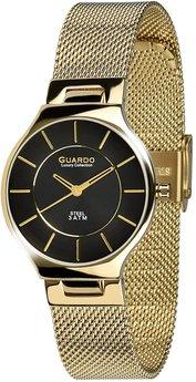 Часы Guardo S02073(m) GB