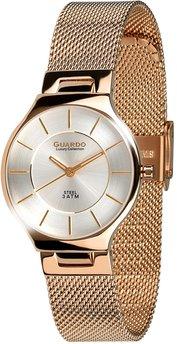 Часы Guardo S02073(m) RgW