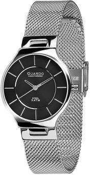 Часы Guardo S02073(m) SB