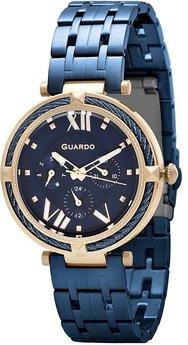 Часы Guardo T01030(m1) RgBlBl