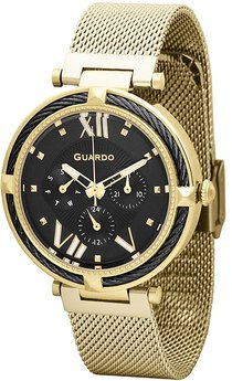 Часы Guardo T01030(m2) GB