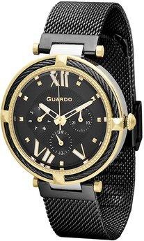 Часы Guardo T01030(m2) GsBB