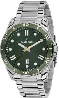 Часы Daniel Klein DK11752-7