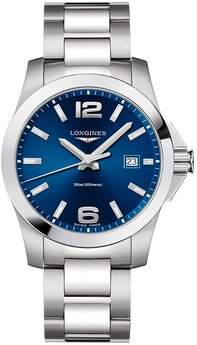 Часы Longines L3.759.4.96.6