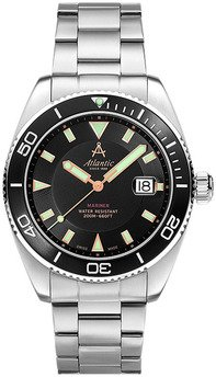 Часы Atlantic 80377.41.61R