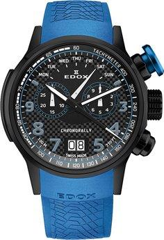 Часы Edox 38001 TINNBU3 NIBU3