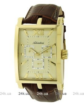 Часы Adriatica 1112.1261QF