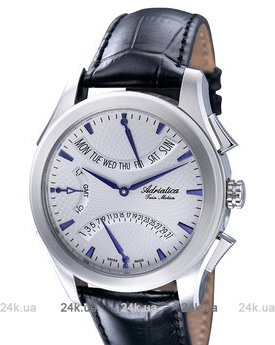 Часы Adriatica 1160.52B3CHL