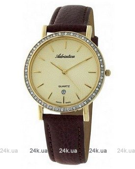 Часы Adriatica 1220.1211QZ