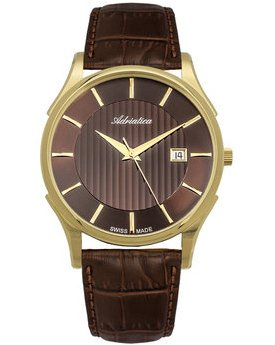 Часы Adriatica 1246.121GQ