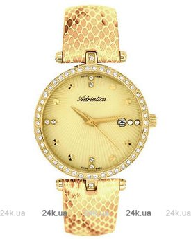 Часы Adriatica 3695.1241QZ