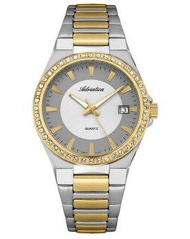 Часы Adriatica 3804.2113QZ