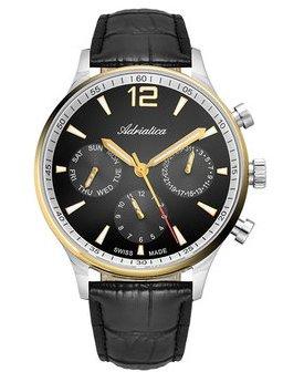 Часы Adriatica 8263.2254QF