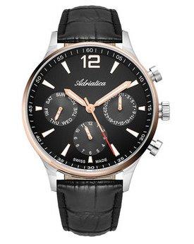 Часы Adriatica 8263.R254QF