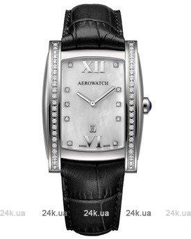 Часы Aerowatch 03952 AA01DIA black