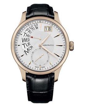 Часы Aerowatch 46982 RO02