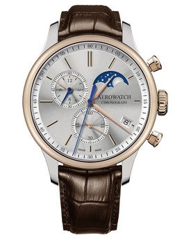 Часы Aerowatch 78986 BI03