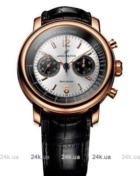 Часы Aerowatch 92921 R802