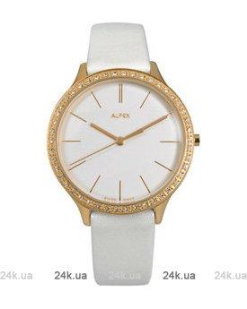 Часы Alfex 5644/781