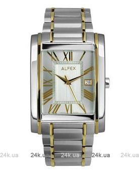 Часы Alfex 5667/752