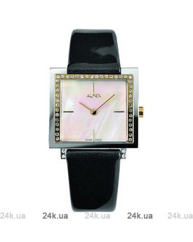 Часы Alfex 5684/823