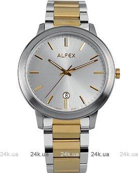 Часы Alfex 5713/484