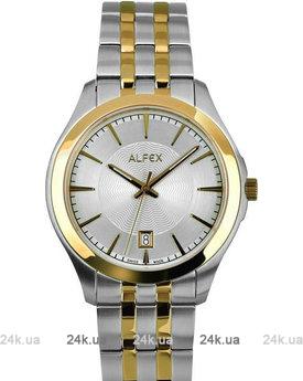 Часы Alfex 5720/484
