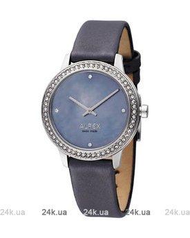 Часы Alfex 5743/498