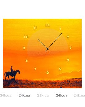 Часы Art-Life 2C-46-45x40-W