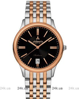 Часы Atlantic 61355.43.61R