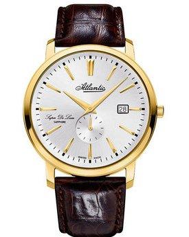 Часы Atlantic 64352.45.21