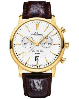 Часы Atlantic 64451.45.21